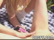 Dagfs stolen lesbian video archives part 5