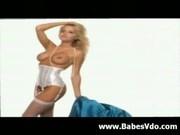 Nude Pamela Anderson Dance