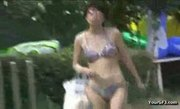 Japanese chicks in bikini 2