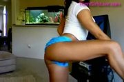 Amateur webcam girl 01