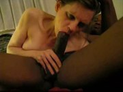 Blackcock slutwife