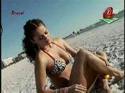 Marisol gonzalez - bikini en tampa