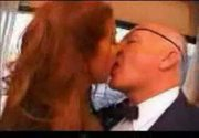 Wwf-wwe stephanie mcmahon giving 2 guys a blowjob (fake?)