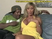 Mom Sucks Black Cock Son Watches
