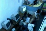 Aristogiton-4 (adolescentes peruanos en un internet)