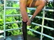 Paisley Hunter Scene 1 Whoreo 1995