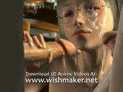 Exclusive 3d anime movies