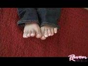 Raven riley - jeans