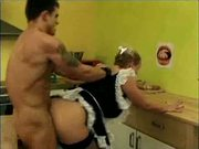 Gina vice - french maid