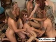 katja kassin lesbian orgy
