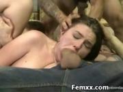 Marvelous Femdom Teen Masochiatic Sex