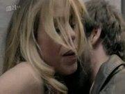 Billie piper sex scene celebman
