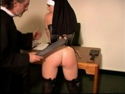 Two Naughty Nuns