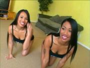 Lucy and Nyla Thai