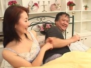 mature asian wife with hubby sex