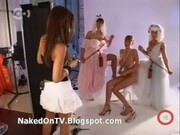 aktmodell episode 6 - naked hungarian girls photoshoot