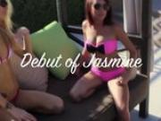 Debut of Jasmine on lovettemma.com