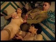 Mathilda Fessier French Pornstar