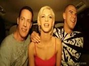 Christine Alexis - Sexy Blonde Tease