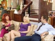 Married With Children MILF Redhead