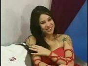 Monica Mattos - ao vivo no paraiso