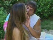 Cytherea takes huge cock in her pussy