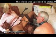 Cuckold husbands humiliated dominated chastity milf cuckoldi
