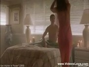 Kari Wuhrer sexy scene from the movie