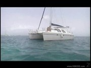 Gyna Pearl Fucked on a yacht 'till Facial!