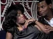Ebony Ayes Tony El-Ay in brilliant star of classic sex movies Ebony Ayes