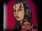Monsterhunters 1