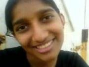 Mumbai Beach Teen