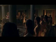 Spartacus-gods of the arena
