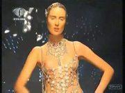 Topless fashion - a arts video