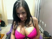 Janessa Brazil webcam