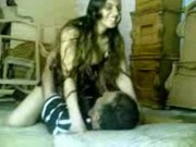 Egyptian Real Amateur Hidden Cam
