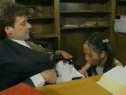 Teacher helps jade marcella help herself