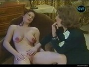 51905 - Mature Lady And Young Girl
