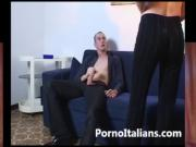 Sesso italiano in video porno f