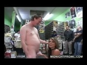 Courtney Cummz - Sexy Starlet Shows Her Blowjob Skill