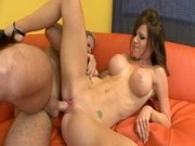 Kenzi Marie in Naughty Behavior