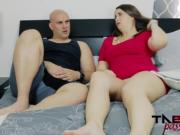 MILF Madisin Lee Fucks Stepson in Mom039s Smelly Pussy