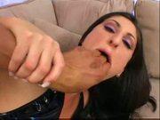 Luscious lopez anal fixation