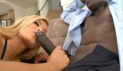 Shyla stylez has some fun with lex steele