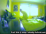 Hidden motel camera