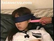 Asian School Girls 6