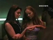 Hot Anne Hathaway Bijou Phillips