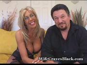 Big tittie milf in lingerie
