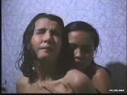 Heartache city lesbian shower