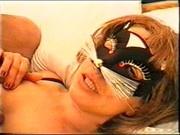 Italian mature sex home-made